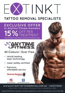 tattoo removal discount