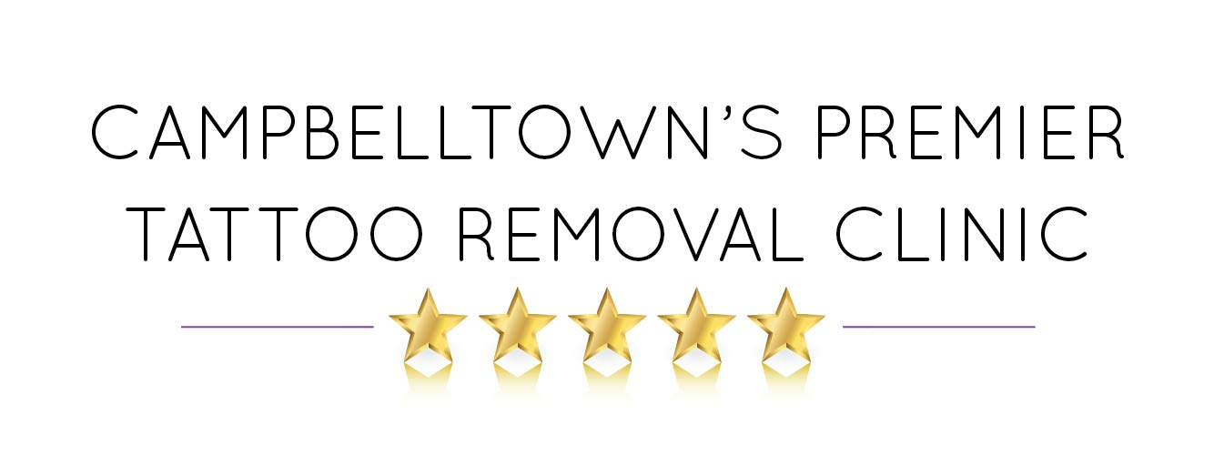laser tattoo removal premier logo